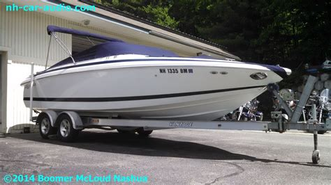 Boat Store Hudson Nh by Chaparral Audio Upgrade Boomer Nashua Mobile Electronics