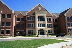 Image Gallery high school buildings