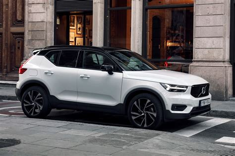 Volvo's Suv Subscription Plan Starts At 0 Per Month