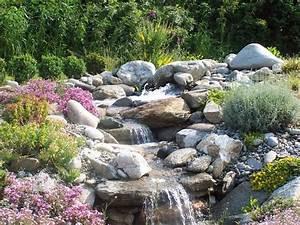 Bachlauf Im Garten : bild 4 aus beitrag wasser im garten ~ Pilothousefishingboats.com Haus und Dekorationen