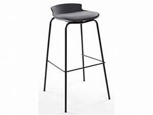 Tabouret De Bar Promo : tabouret de bar promo mobilier design d coration d 39 int rieur ~ Melissatoandfro.com Idées de Décoration