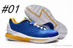 2017 New Low Stephen Curry 1 One Kids Basketball Shoes ...
