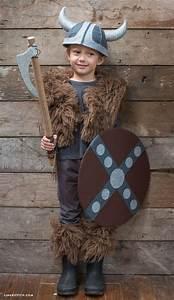 Halloween Kostüm Selber Machen : wikinger kost m selber machen ~ Lizthompson.info Haus und Dekorationen