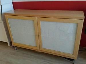Ikea Tv Möbel : ikea sideboard birkenholz anrichte tv m bel ~ Lizthompson.info Haus und Dekorationen