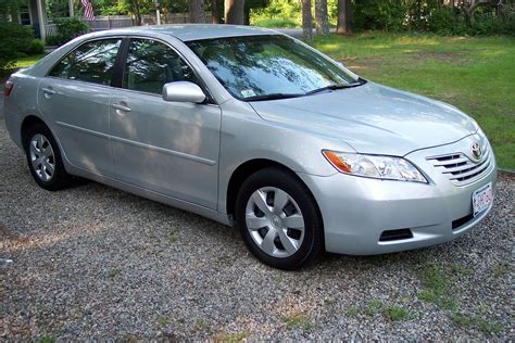 Toyota Camry Picture by 2007 Toyota Camry Pictures Cargurus