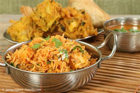 cuisine indienne biryani plats principaux magik india
