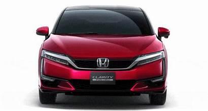 Honda Fuel Cell Cars Daily Power Hybrids