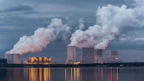 Carbon Dioxide Is Rising At Its Fastest Rate In 66 Million