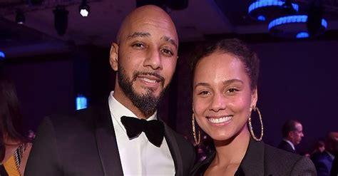 Alicia Keys and Estranged Dad Craig Cook Reconciled after ...