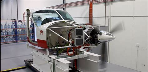 Aircraft Electric Motors by Transportup Aviation News