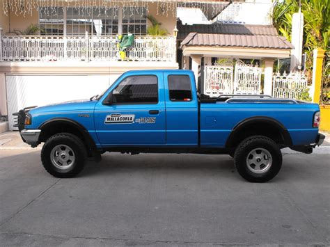 mallacorla s 1993 ford ranger regular cab in tico