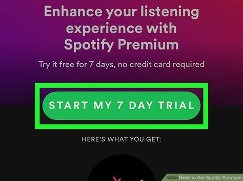 how to get spotify premium free iphone 3 ways to get spotify premium wikihow