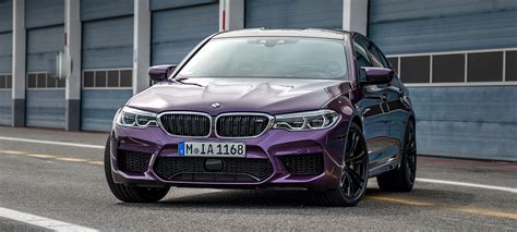 Bmw M5 Colors by Bmw M Colours Vol 7 Bmw M5 In Purple Silk Metallic