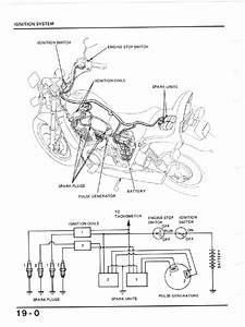 2003 Honda Shadow Fuse Diagram