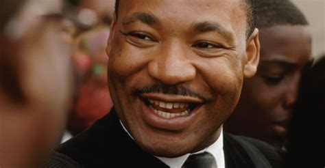 dr martin luther king jr  call  service lead