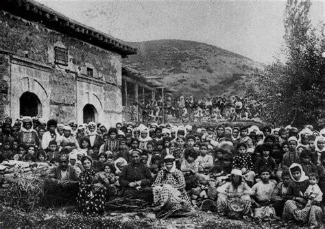 Ottoman Turkey Genocide by The Assyrian Armenian Genocide Turkey S