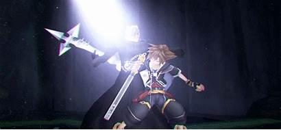Mage Water Kingdom Hearts Organization Keyblade Sora