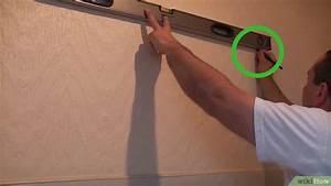 Poser Cheville Molly : 4 mani res de poser des vis avec des chevilles dans un mur ~ Premium-room.com Idées de Décoration
