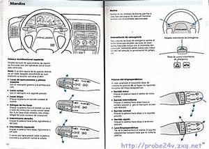 1993 Mazda Mx3 Engine Diagram Html