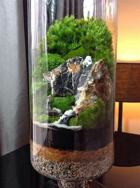 de  baesta miniature garden bilderna pa pinterest