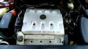 Cadillac North Star Overheating