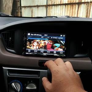 Jual Sigra    Calya Head Unit Double Din Tv Mobil Di Lapak Bogor Online Shop Parishop Deniherwanto
