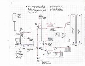 Feedback Needed On New System Piping Diagram