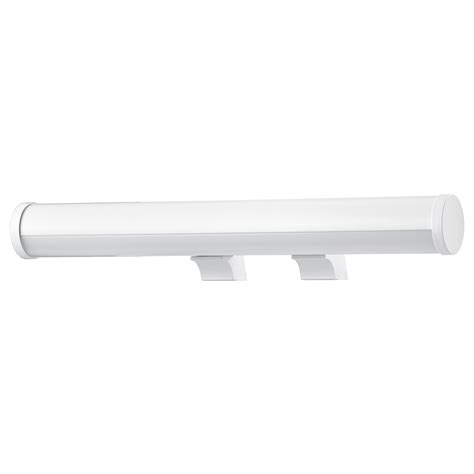 214 stan 197 led cabinet wall lighting white 36 cm ikea
