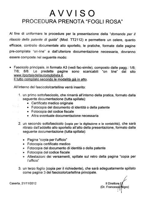 Motorizzazione Civile Ravenna Ufficio Patenti by Motorizzazione