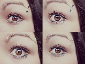Guide To Eyebrow Piercing