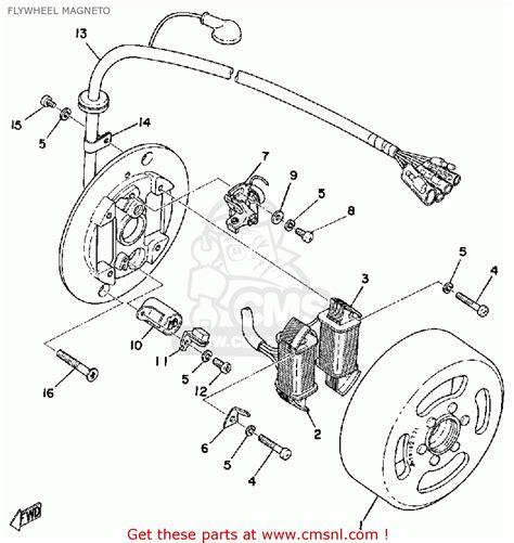 honda rs125 wiring diagram honda free engine image for