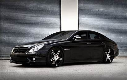 Amg Benz Mercedes Cls55 Wallpapers 1200 Cls