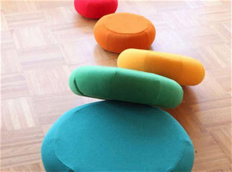 cuscini per neonati divano per bambini azzar 224 caseperbambini