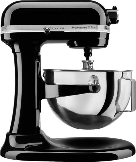 kitchenaid mixer stand professional 500 series quart onyx plus mixers pro lift bowl appliance deals deal reg friday food attachment