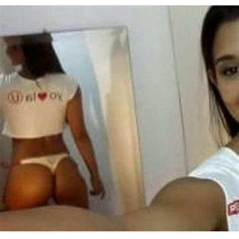 hot sports star volleyball player winifer fernández bootymotiontv