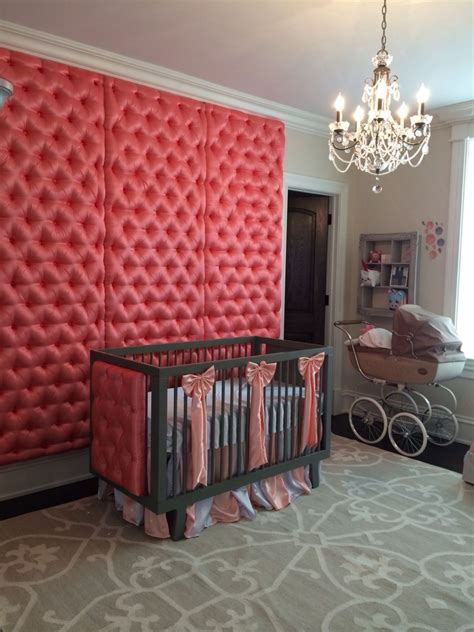 hand crafted tufted wall panels  love  home  jenny
