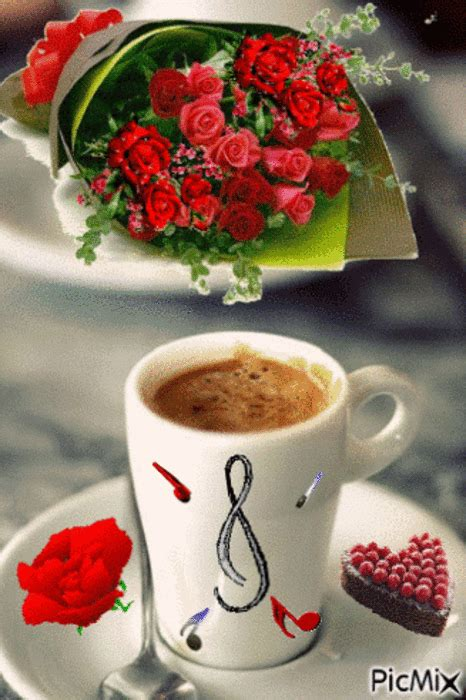 Fresh collection of good morning whatsapp images for every occasion. Morning...,..466 x 700. GPLUS | Good morning coffee, Good morning coffee gif, Good morning gif
