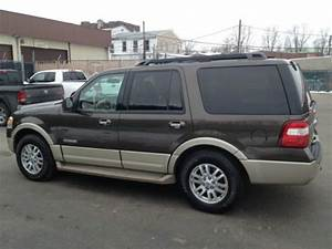 Purchase Used 2008 Ford Expedition Eddie Bauer Sport
