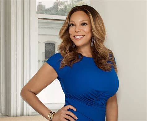 Wendy Williams says you should leave mom at home - Chicago