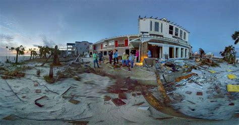 months  hurricane michael demolition  doubt