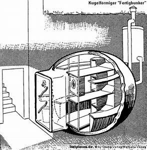 Bunker Selber Bauen : privater schutzraumbau gestern und heute ~ Lizthompson.info Haus und Dekorationen