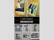 31 Closet Organizing Hacks and Organization Ideas DIY Joy