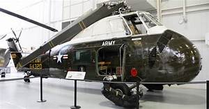 Presidential display: Army Aviation Museum piece carried ...