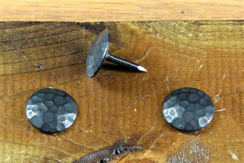 Where To Buy Decorative Nail Heads - clavos decorative timeworn nail heads rustic lot of 10