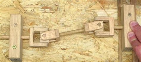 wood  joint construction