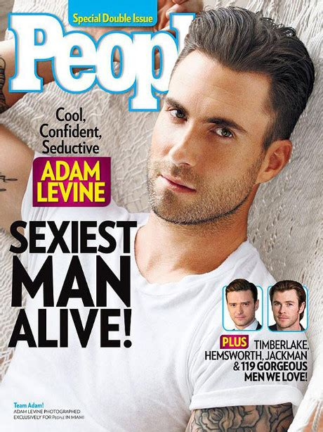 adam levine sexiest man alive is having girl trouble fiance behati prinsloo and ex anne v