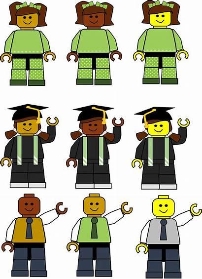 Lego Clipart Figures Comic Figure Svg Transparent