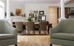 Living room dining room combo decorating photos for Interior design living dining room combination
