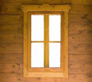 Isoler Fenetre En Bois : fenetres contour bois ~ Premium-room.com Idées de Décoration