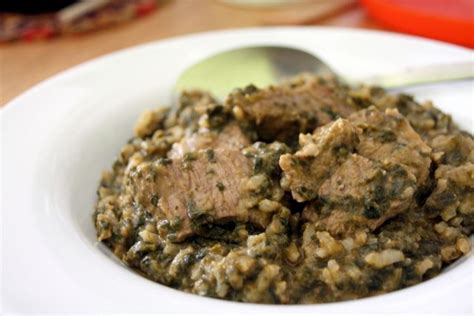 recette cuisine malienne mafé malien recettes cookeo